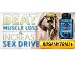 Tevida Male Enhancement ON its Peak >>!! Foodiespanda.com