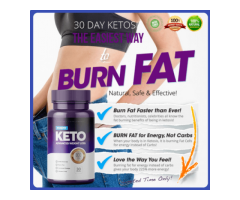 PureFit Keto - Supplement For Health