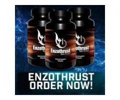 How Does Enzothrust Male EnhancementFormula Work?