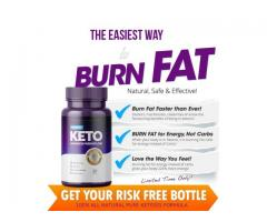 Purefit KETO Review, Price and Where to Buy?